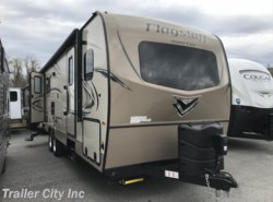 New 2019  Forest River Flagstaff Super Lite/Classic 26RLWS by Forest River from Trailer City, Inc. in Whitehall, WV