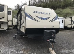Used 2016 Keystone Bullet 251RBS available in Whitehall, West Virginia