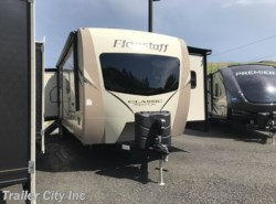 New 2019 Forest River Flagstaff Super Lite/Classic 832IKBS available in Whitehall, West Virginia