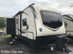 New 2019  Keystone Sprinter 325BMK by Keystone from Trailer City, Inc. in Whitehall, WV