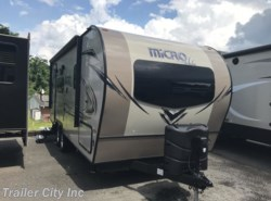 New 2019 Forest River Flagstaff Micro Lite 21FBRS available in Whitehall, West Virginia