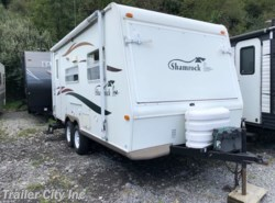 Used 2007 Forest River Shamrock 19 available in Whitehall, West Virginia