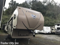 Used 2017 Forest River Flagstaff Classic Super Lite 527BHWS available in Whitehall, West Virginia