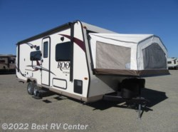 New 2017  Forest River Rockwood Roo 233S Solid Surface/ /Oyster Fiberglass / Frameless by Forest River from Best RV Center in Turlock, CA