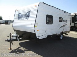 New 2016  Forest River Wildwood 195RB Front Walk Around Bed/ Rear Bath by Forest River from Best RV Center in Turlock, CA