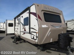 New 2017  Forest River Rockwood Ultra Lite 2703WS SOLID SURFACE/ Three Slideouts / Rear Enter by Forest River from Best RV Center in Turlock, CA