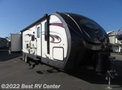 New 2017  Forest River  HERITAGE GLEN 311QB ALL POWER PACKAGE/Quad Bunks / by Forest River from Best RV Center in Turlock, CA