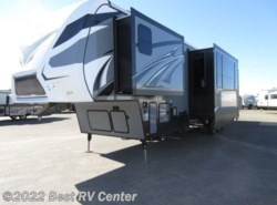 New 2016  Keystone Fuzion Impact FZ391  TWO BATHROOMS/ 12 FT CARAGE/ 6 PT HYDRAULIC by Keystone from Best RV Center in Turlock, CA