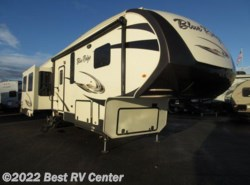 New 2016  Forest River Blue Ridge 3600RS Dual Pane Windows/ 4 Slideouts/ 6 Point Hyd by Forest River from Best RV Center in Turlock, CA