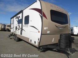 New 2017  Forest River Rockwood Ultra Lite 2606WS SOLID SURFACE/ REAR BATH / TWO SLIDE OUTS by Forest River from Best RV Center in Turlock, CA