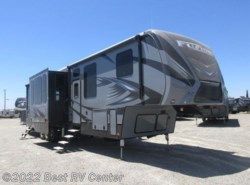 New 2017  Keystone Fuzion FZ413 MONSTER PKG PLUS 13FT CARGO  /6 POINT AUTO L by Keystone from Best RV Center in Turlock, CA