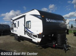 New 2017  Forest River Sandstorm 241SLC  3.5 CARB PORTABLE GENERATOR/ Rear Electric by Forest River from Best RV Center in Turlock, CA