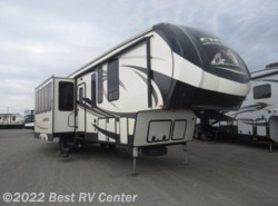New 2017  Forest River Sierra 376BHOK 6 Piont Auto Leveling System/ 2 Bedrooms/  by Forest River from Best RV Center in Turlock, CA