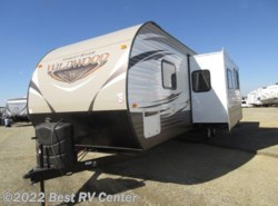 New 2017  Forest River Wildwood 30QBSS ALL POWER PACKAGE Outside Kitchen/Solid Sur by Forest River from Best RV Center in Turlock, CA