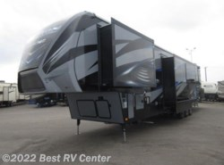 New 2016  Keystone Fuzion FZ4141 CHROME PACKAGE IN COMMAND SYST /6 POINT HYD by Keystone from Best RV Center in Turlock, CA
