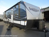 2018 Keystone Springdale 282BHSEWE / Two Full Size Bunks /Two Entry