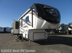 New 2017  Keystone Alpine 3010RE IN COMMAND SMART AUTOMATION SYST/ 6 POINT H by Keystone from Best RV Center in Turlock, CA