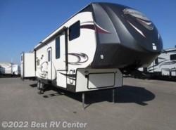 New 2017  Forest River  HERITAGE GLEN 356QB Two Bedrooms/ Two Full Bathroo by Forest River from Best RV Center in Turlock, CA