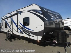 New 2017  Forest River Sandstorm 282GSLR 200W SOLAR POWER/ LG SOLID SURFACE /4.0 ON by Forest River from Best RV Center in Turlock, CA