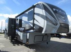 New 2017  Keystone Fuzion FZ4221 CHROME PACKAGE /TWO FULL BATHROOM/6 POINT H by Keystone from Best RV Center in Turlock, CA
