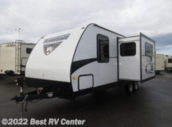 New 2017  Winnebago Minnie 2455BHS  OUTDOOR KITCHEN/ TWO FULL SIZE BUNKS by Winnebago from Best RV Center in Turlock, CA