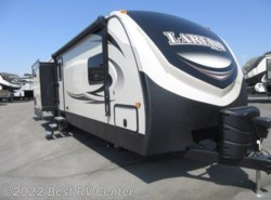 New 2018  Keystone Laredo 331BH Out Door Kitchean & Entertainment Cen Rear B by Keystone from Best RV Center in Turlock, CA