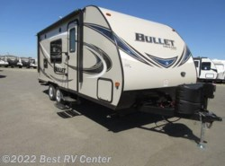New 2017  Keystone Bullet Ultra Lite 202BHSWE Murphy Bed / Rear Bunk by Keystone from Best RV Center in Turlock, CA