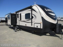 New 2018  Keystone Laredo 330RL Out Door Kitchen & Entertainment/ Rear Livin by Keystone from Best RV Center in Turlock, CA