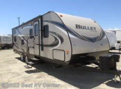 New 2017  Keystone Bullet Ultra Lite 274BHSWE Two Full Size Bunks / Out Side Kitchen by Keystone from Best RV Center in Turlock, CA