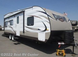 New 2017  Forest River Wildwood 251SSXL ALL POWER PACKAGE by Forest River from Best RV Center in Turlock, CA