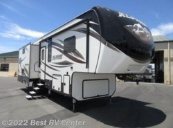 New 2017  Keystone Alpine 3300GR  IN COMMAND SMART AUTOMATION SYST/ 6 POINT  by Keystone from Best RV Center in Turlock, CA