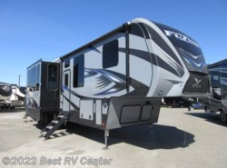 New 2018  Keystone Fuzion FZ417 CALL FOR THE LOWEST PRICE! X-EDITION IN COMM by Keystone from Best RV Center in Turlock, CA