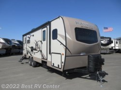 New 2018  Forest River Rockwood Ultra Lite 2604WS SOLID SURFACE/ Two Slideouts / Rear Living by Forest River from Best RV Center in Turlock, CA