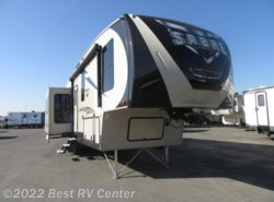 New 2017  Forest River Sabre 330CK Rear Living/ Island Kitchen by Forest River from Best RV Center in Turlock, CA