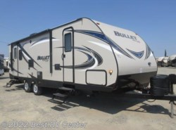 New 2018  Keystone Bullet Ultra Lite 269RLSWE Rear Living/ Double Entry Doors by Keystone from Best RV Center in Turlock, CA