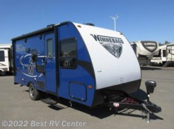 New 2018  Winnebago Micro Minnie 1700BH /TWIN BUNKS/FRONT QUEEN by Winnebago from Best RV Center in Turlock, CA