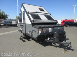 New 2018  Forest River Rockwood Extreme Sports Package A122SESP Off Road / Outside Storage by Forest River from Best RV Center in Turlock, CA