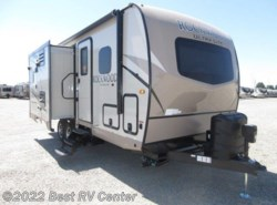 New 2018  Forest River Rockwood Ultra Lite 2304DS Solid Surface / Aluminum Wheels / Frameless by Forest River from Best RV Center in Turlock, CA