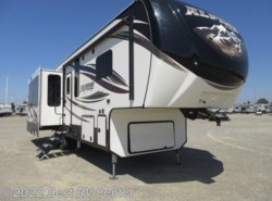 New 2018  Keystone Alpine 3010RE IN COMMAND SMART AUTOMATION SYST/ 6 POINT H by Keystone from Best RV Center in Turlock, CA