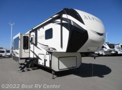 New 2019 Keystone Alpine 3020RE IN COMMAND SMART AUTOMATION SYST/ 6 POINT H available in Turlock, California