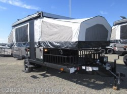 New 2017  Forest River Rockwood Extreme Sports Package 232ESP SHOWER/CASSETTE TOIL by Forest River from Best RV Center in Turlock, CA