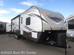 New 2017  Forest River Wildwood 27RLSS ALL POWER PACKAGE/ SOLID SURFACE COUNTERTOP by Forest River from Best RV Center in Turlock, CA