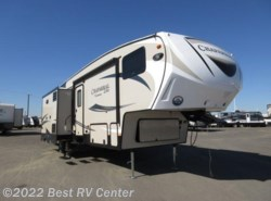 New 2018  Coachmen Chaparral Lite 29BHS Three Slideouts/ Island Kitch Outdoor Kitche by Coachmen from Best RV Center in Turlock, CA