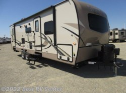 New 2018  Forest River Rockwood Ultra Lite 2702WS Solid Surface/ Two Entry Doors / Two Bunk B by Forest River from Best RV Center in Turlock, CA