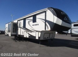 New 2018  Forest River Sierra 378FB  6 Piont Auto Leveling System/ Front Bathroo by Forest River from Best RV Center in Turlock, CA