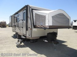 New 2018 Forest River Rockwood Roo 24WS Solid Surface/ /Oyster Fiberglass / Frameless available in Turlock, California