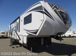 New 2018  Eclipse Attitude 39CRSG Holds Two Side by Sides/ 27FT Cargo/ 2 A/C/ by Eclipse from Best RV Center in Turlock, CA