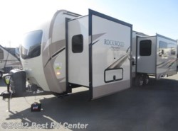 New 2018  Forest River Rockwood Signature Ultra Lite 8328BS /Outdoor Kitchen/All Power Package by Forest River from Best RV Center in Turlock, CA