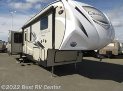 New 2017  Coachmen Chaparral 360IBL Four Slideouts/ Mid Bunk Room/ Island Kitch by Coachmen from Best RV Center in Turlock, CA