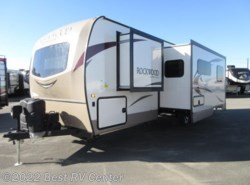 New 2017  Forest River Rockwood Ultra Lite 2706WS Solid Surface/ Outdoor Kitchen/ Rear Bunks by Forest River from Best RV Center in Turlock, CA